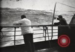 Image of A Storm at Sea Atlantic Ocean, 1900, second 20 stock footage video 65675040578