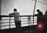 Image of A Storm at Sea Atlantic Ocean, 1900, second 29 stock footage video 65675040578