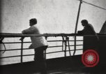 Image of A Storm at Sea Atlantic Ocean, 1900, second 36 stock footage video 65675040578