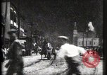 Image of Burning of Standard Oil tanks Bayonne New Jersey USA, 1900, second 6 stock footage video 65675040579