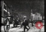 Image of Burning of Standard Oil tanks Bayonne New Jersey USA, 1900, second 19 stock footage video 65675040579