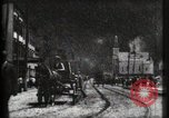 Image of Burning of Standard Oil tanks Bayonne New Jersey USA, 1900, second 22 stock footage video 65675040579