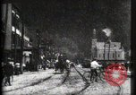 Image of Burning of Standard Oil tanks Bayonne New Jersey USA, 1900, second 34 stock footage video 65675040579