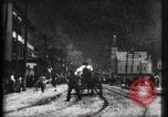 Image of Burning of Standard Oil tanks Bayonne New Jersey USA, 1900, second 50 stock footage video 65675040579