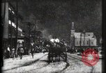 Image of Burning of Standard Oil tanks Bayonne New Jersey USA, 1900, second 53 stock footage video 65675040579