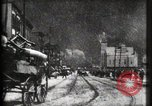 Image of Burning of Standard Oil tanks Bayonne New Jersey USA, 1900, second 61 stock footage video 65675040579