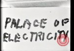 Image of Palace of Electricity Paris France, 1900, second 1 stock footage video 65675040581