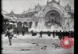 Image of Palace of Electricity Paris France, 1900, second 4 stock footage video 65675040581