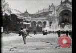 Image of Palace of Electricity Paris France, 1900, second 5 stock footage video 65675040581