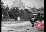 Image of Palace of Electricity Paris France, 1900, second 7 stock footage video 65675040581