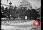Image of Palace of Electricity Paris France, 1900, second 8 stock footage video 65675040581