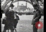 Image of Palace of Electricity Paris France, 1900, second 29 stock footage video 65675040581