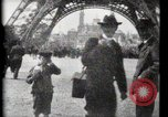 Image of Palace of Electricity Paris France, 1900, second 30 stock footage video 65675040581