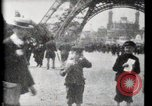 Image of Palace of Electricity Paris France, 1900, second 31 stock footage video 65675040581