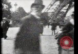 Image of Palace of Electricity Paris France, 1900, second 32 stock footage video 65675040581