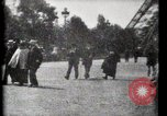 Image of Palace of Electricity Paris France, 1900, second 33 stock footage video 65675040581