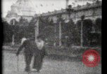 Image of Palace of Electricity Paris France, 1900, second 46 stock footage video 65675040581