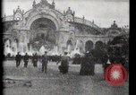 Image of Palace of Electricity Paris France, 1900, second 48 stock footage video 65675040581