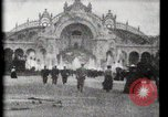 Image of Palace of Electricity Paris France, 1900, second 49 stock footage video 65675040581