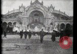 Image of Palace of Electricity Paris France, 1900, second 50 stock footage video 65675040581