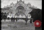 Image of Palace of Electricity Paris France, 1900, second 51 stock footage video 65675040581