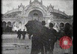 Image of Palace of Electricity Paris France, 1900, second 54 stock footage video 65675040581