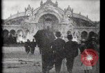 Image of Palace of Electricity Paris France, 1900, second 55 stock footage video 65675040581