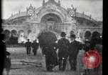 Image of Palace of Electricity Paris France, 1900, second 56 stock footage video 65675040581