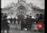 Image of Palace of Electricity Paris France, 1900, second 57 stock footage video 65675040581