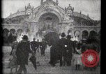 Image of Palace of Electricity Paris France, 1900, second 58 stock footage video 65675040581