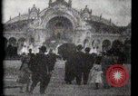 Image of Palace of Electricity Paris France, 1900, second 59 stock footage video 65675040581