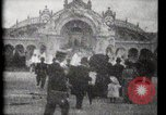 Image of Palace of Electricity Paris France, 1900, second 61 stock footage video 65675040581