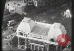 Image of Elevator ascending Eiffel Tower Paris France, 1900, second 36 stock footage video 65675040584