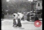 Image of Champs de Mars Paris France, 1900, second 16 stock footage video 65675040585