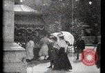 Image of Champs de Mars Paris France, 1900, second 20 stock footage video 65675040585