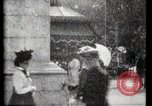 Image of Champs de Mars Paris France, 1900, second 21 stock footage video 65675040585