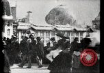 Image of Champs de Mars Paris France, 1900, second 35 stock footage video 65675040585