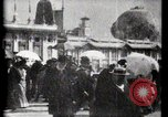 Image of Champs de Mars Paris France, 1900, second 37 stock footage video 65675040585