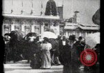 Image of Champs de Mars Paris France, 1900, second 38 stock footage video 65675040585