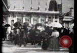 Image of Champs de Mars Paris France, 1900, second 39 stock footage video 65675040585