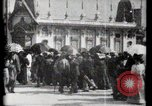 Image of Champs de Mars Paris France, 1900, second 40 stock footage video 65675040585