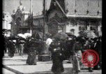 Image of Champs de Mars Paris France, 1900, second 42 stock footage video 65675040585