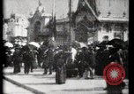 Image of Champs de Mars Paris France, 1900, second 43 stock footage video 65675040585