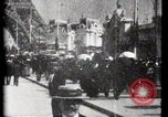 Image of Champs de Mars Paris France, 1900, second 46 stock footage video 65675040585