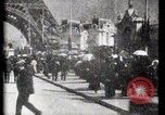 Image of Champs de Mars Paris France, 1900, second 47 stock footage video 65675040585