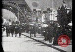 Image of Champs de Mars Paris France, 1900, second 48 stock footage video 65675040585