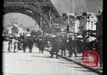Image of Champs de Mars Paris France, 1900, second 50 stock footage video 65675040585