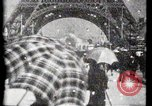 Image of Champs de Mars Paris France, 1900, second 60 stock footage video 65675040585