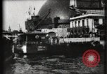 Image of Panorama of Paris Exposition from Seine River Paris France, 1900, second 7 stock footage video 65675040588