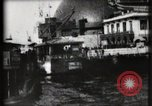 Image of Panorama of Paris Exposition from Seine River Paris France, 1900, second 9 stock footage video 65675040588